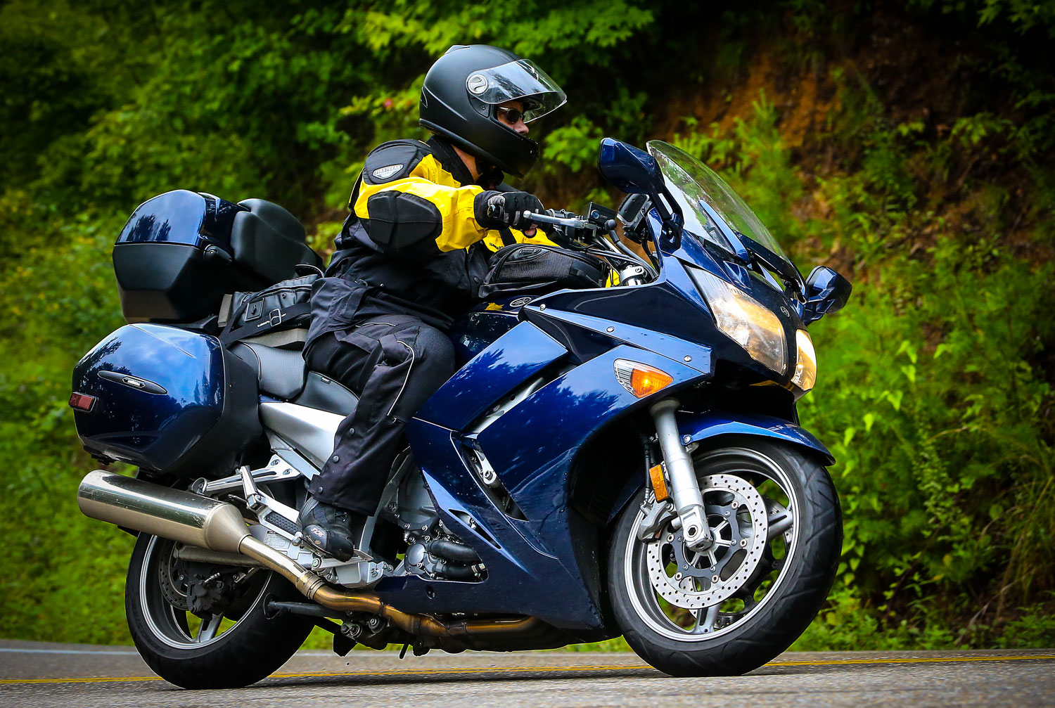 Yamaha Fjr 1400 News Html Autos Post